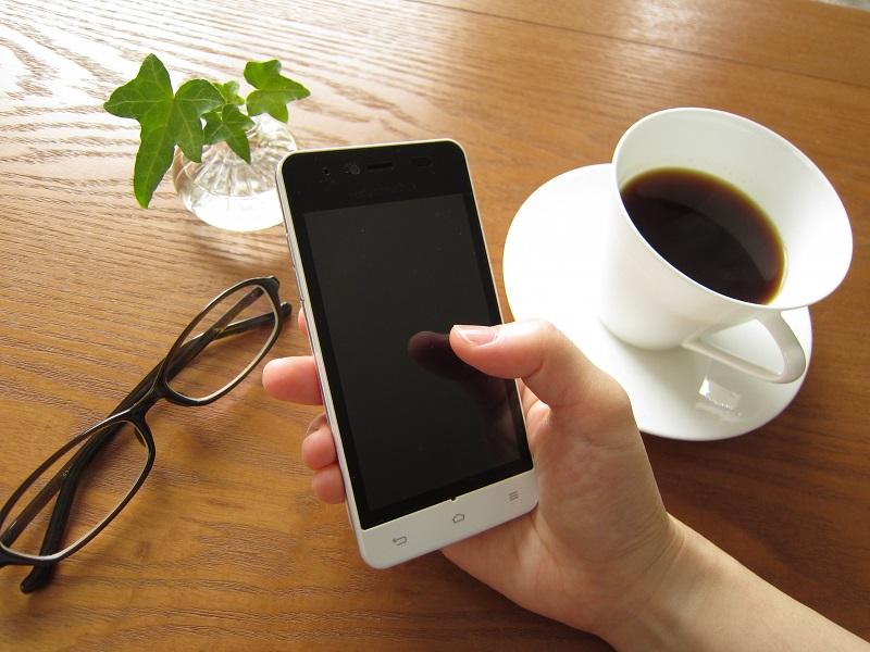 スマートフォン・タブレットのこと考えていますか?スマートフォン向けコンテンツの注意点。